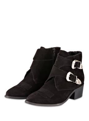 PAVEMENT Boots CARINA