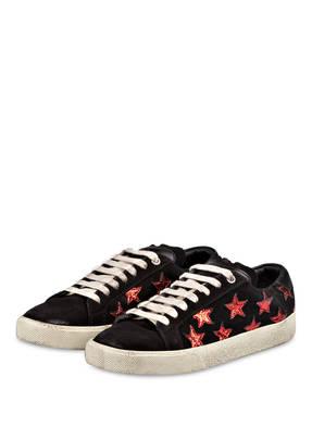 SAINT LAURENT Sneaker SL/06