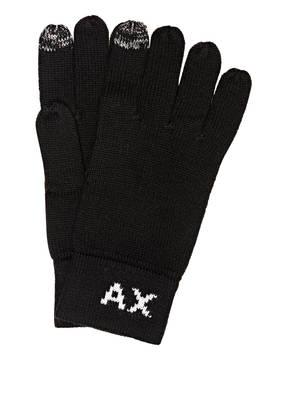 ARMANI EXCHANGE Handschuhe