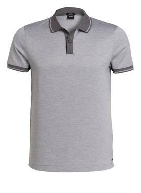 BOSS Jersey-Poloshirt PHILIPSON Slim-Fit
