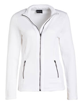 Hot Stuff Powerstretch-Jacke