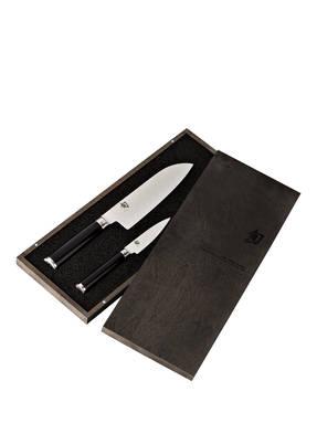KAI 2-tlg. Messer-Set SHUN CLASSIC DM-0700 + DM-0718