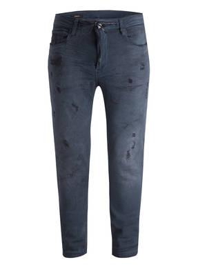ER-Denim Destroyed-Jeans NOAH Super Slim-Fit