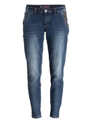 Buena Vista Jeans PEGGY mit Schmucksteinbesatz