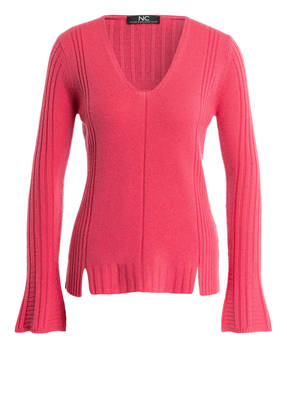 NICE CONNECTION Pullover mit Cashmere-Anteil