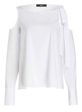 STEFFEN SCHRAUT Cold-Shoulder-Bluse