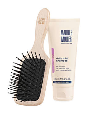 MARLIES MÖLLER BRUSH & CLEANSING