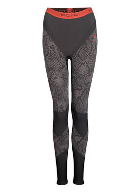 odlo Funktionswäsche-Hose BLACKCOMB EVOLUTION WARM