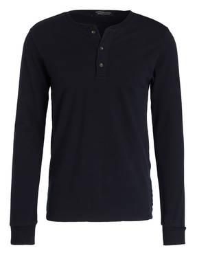 SCOTCH & SODA Henley-Shirt