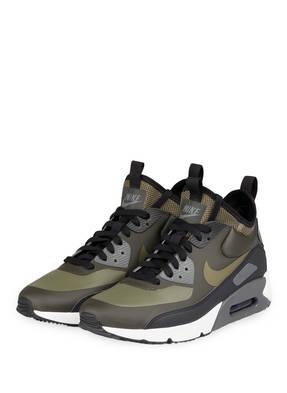 Nike Sneaker AIR MAX 90 ULTRA MID WINTER