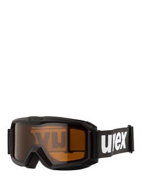 uvex Skibrille FLIZZ LG