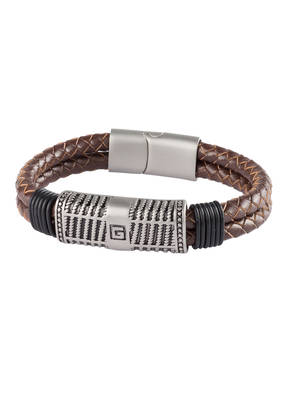 ROYAL-EGO Lederarmband