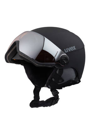 uvex Skihelm 400 VIZOR