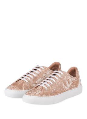 BOSS Samt-Sneaker KATE