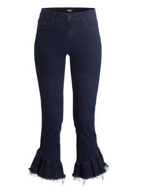 PAIGE 7/8-Jeans FLORA