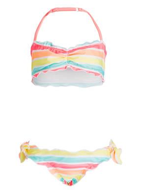 SUNUVA Bustier-Bikini