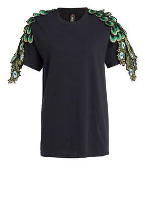 RAGYARD T-Shirt PEACOCK