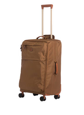 BRIC'S Multiwheel Trolley X-TRAVEL