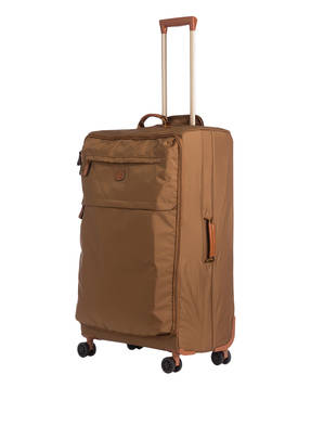 BRIC'S Mutliwheel Trolley X-TRAVEL