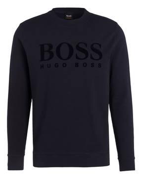 BOSS Orange Sweatshirt WLAN