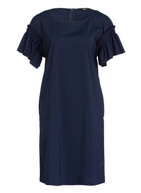 STEFFEN SCHRAUT Kleid mit Volantärmeln