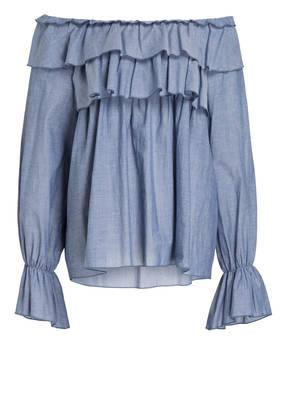 STEFFEN SCHRAUT Off-Shoulder-Bluse