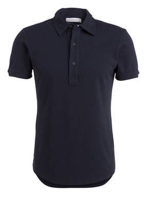 ORLEBAR BROWN Piqué-Poloshirt SEBASTIAN