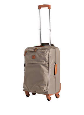 BRIC'S Cabin-Trolley X-TRAVEL