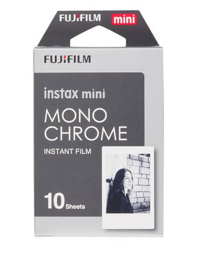 FUJIFILM Insant-Film INSTAX MINI MONOCHROME