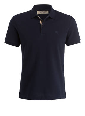 BURBERRY Piqué-Poloshirt OXFORD