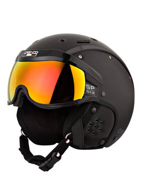 CASCO Skihelm SP6 VISOR