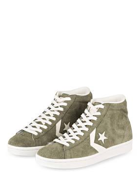 CONVERSE Hightop-Sneaker PRO LEATHER