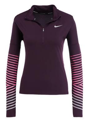 Nike Laufshirt FLASH
