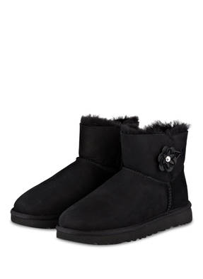 UGG Fell-Boots MINI BAILEY PETAL