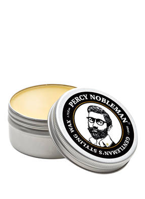 PERCY NOBLEMAN GENTLEMAN'S STYLING WAX
