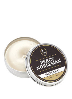 PERCY NOBLEMAN MATTE CLAY