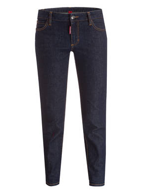 DSQUARED2 7/8-Jeans TWIGGY