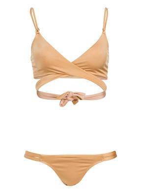 MELISSA ODABASH Bustier-Bikini INDONESIA