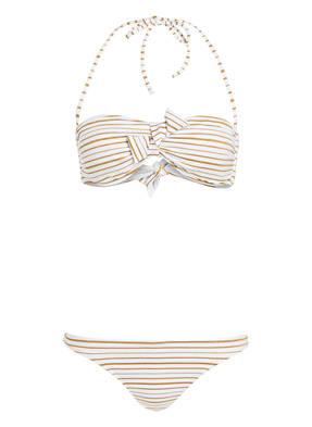 MELISSA ODABASH Bandeau-Bikini ARUBA