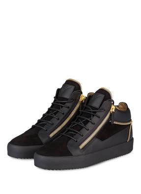 GIUSEPPE ZANOTTI DESIGN Hightop-Sneaker KIRK