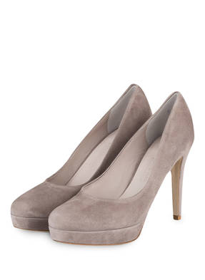 KENNEL & SCHMENGER Plateau-Pumps SHEYLA