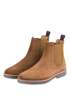 NUBIKK Chelsea-Boots