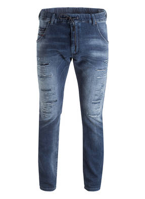 DIESEL Jogg Jeans KROOLEY Tapered-Fit