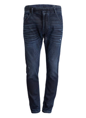 DIESEL Jogg Jeans KROOLEY Slim-Carrot Fit
