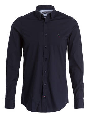 TOMMY HILFIGER Hemd Slim Fit