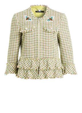 MARCCAIN Tweed-Blazer