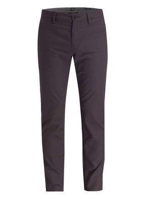 BOSS Chino STAPERED1-W Tapered-Fit