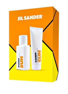 Jil Sander Fragrances SUN