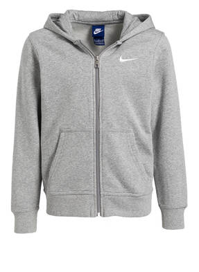 Nike Hoodie BRUSHED FLEECE