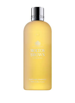 MOLTON BROWN INDIAN CRESS